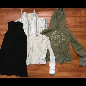 Aeropostale bundle